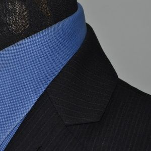 Kenneth Cole Suits & Blazers - Kenneth Cole 38R Sport Coat Blazer Suit Jacket Bla